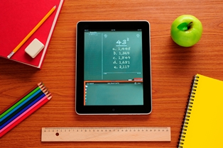 school-tablet